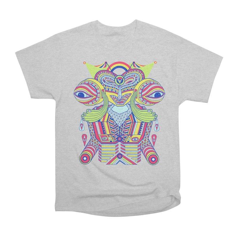 King me MAsk Women's Classic Unisex T-Shirt by mrwalrusface's Artist Shop