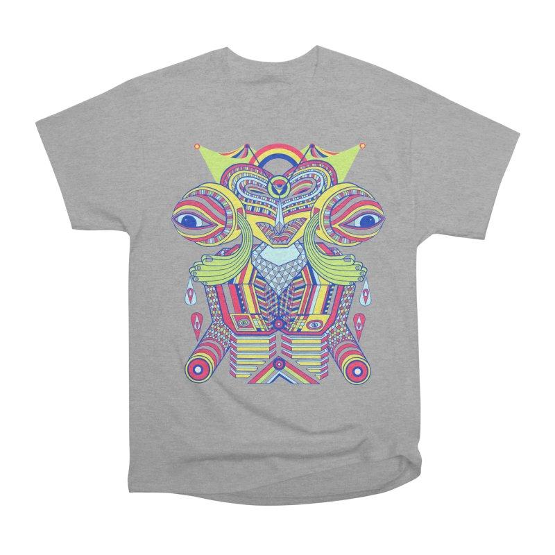King me MAsk Men's Classic T-Shirt by mrwalrusface's Artist Shop