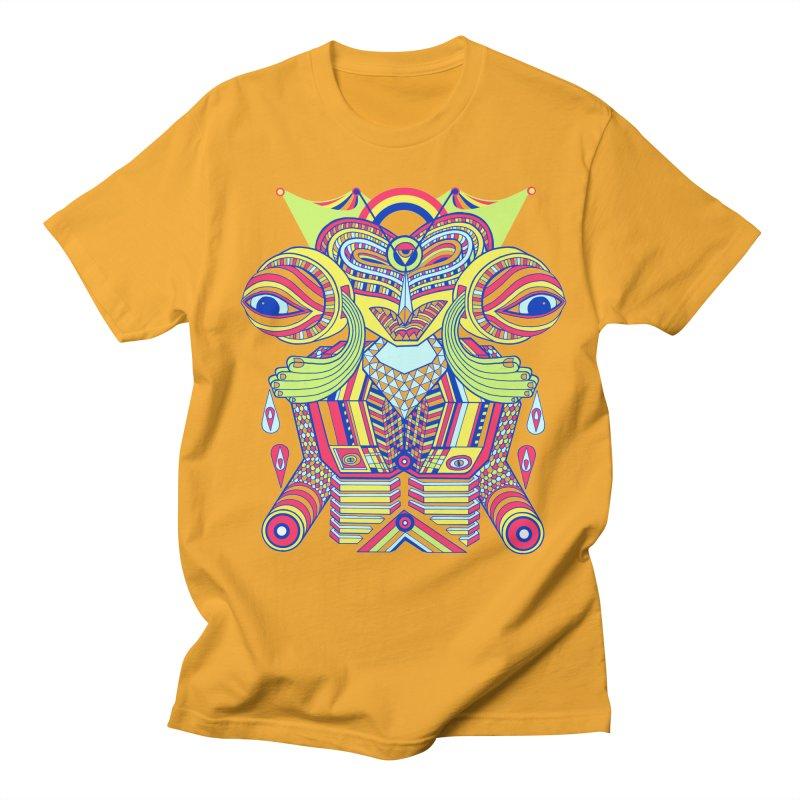 King me MAsk Women's Unisex T-Shirt by mrwalrusface's Artist Shop