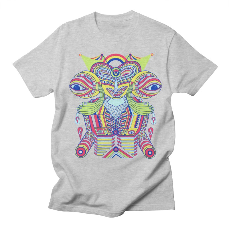 King me MAsk Women's Unisex T-Shirt by mrwalrusface's Artist Shop