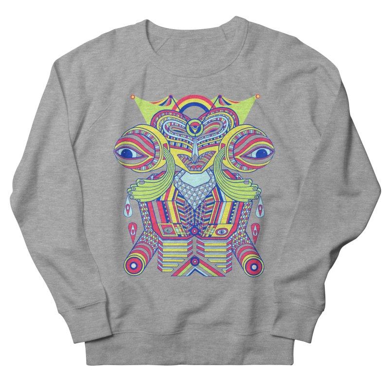 King me MAsk Men's Sweatshirt by mrwalrusface's Artist Shop