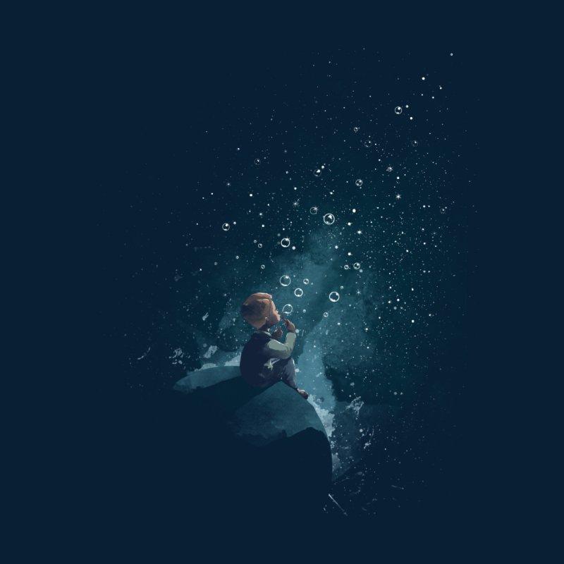 The stars maker by MrWayne