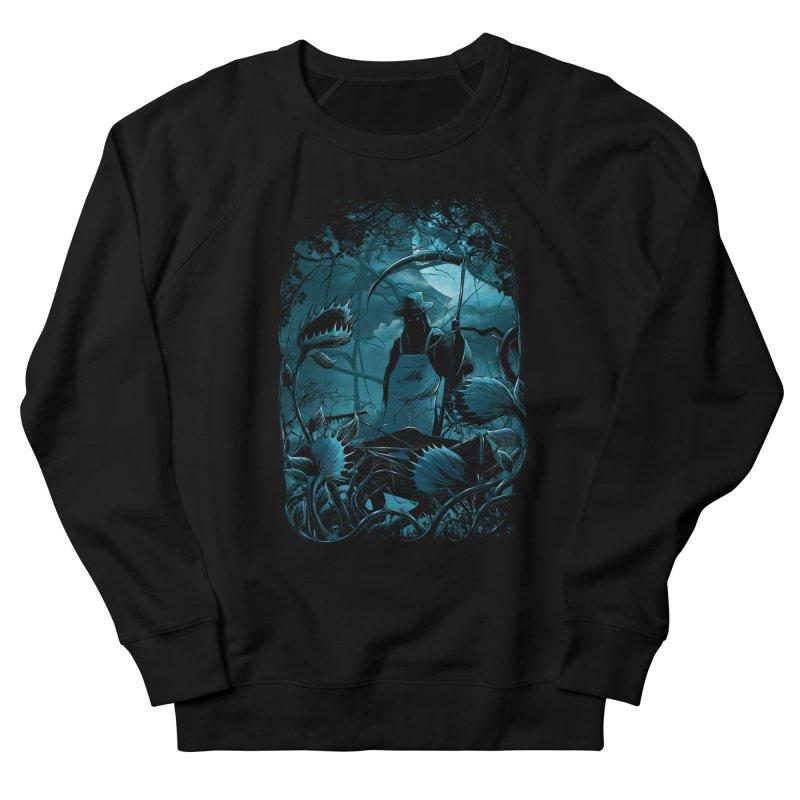 My gardener Men's Sweatshirt by MrWayne