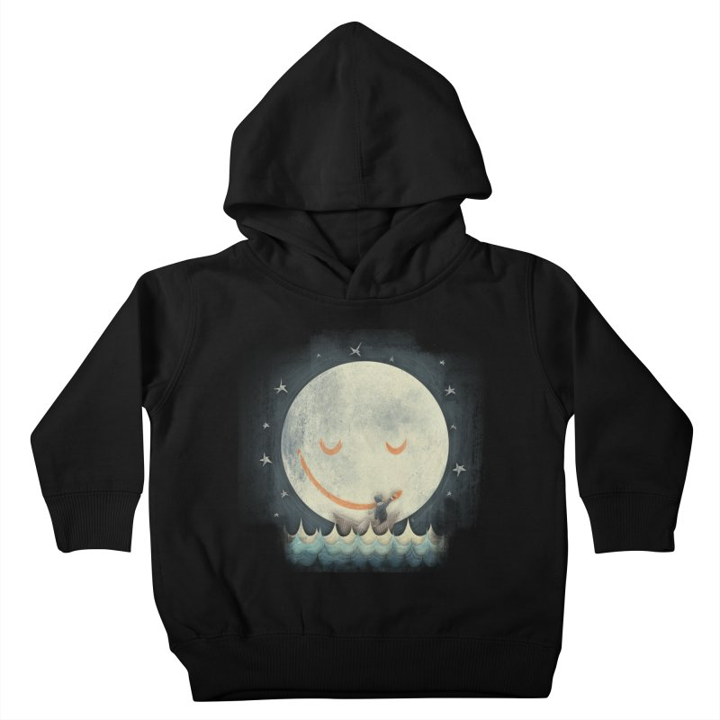 If I had a boat Kids Toddler Pullover Hoody by MrWayne