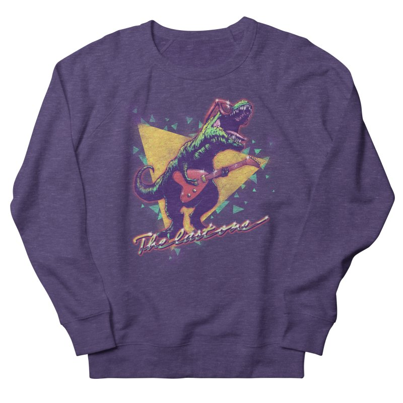 Denver the last one Women's French Terry Sweatshirt by MrWayne