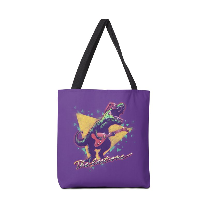 Denver the last one Accessories Tote Bag Bag by MrWayne