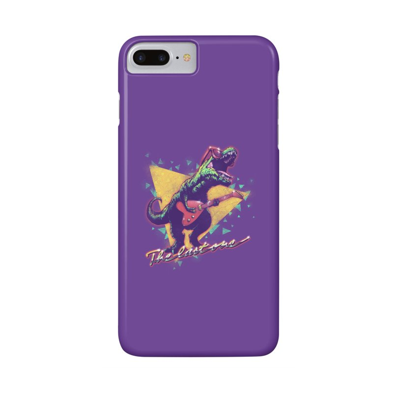 Denver the last one Accessories Phone Case by MrWayne