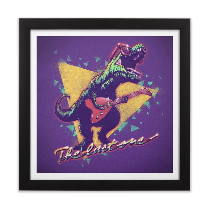 Denver the last one Home Framed Fine Art Print by MrWayne