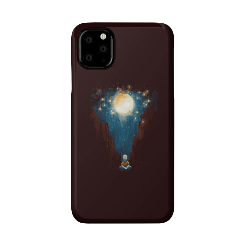 Switch on the lights Accessories Phone Case by MrWayne