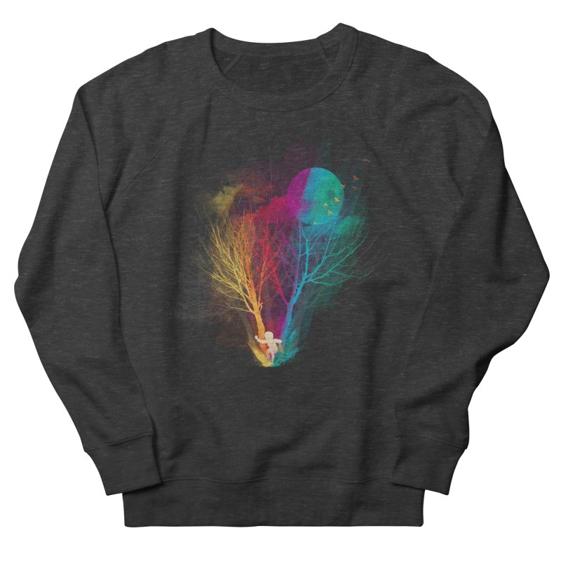 The Puddle Women's Sweatshirt by MrWayne