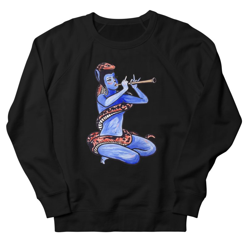 Cat Trumpeter Women's Sweatshirt by Ms Browns Lounge