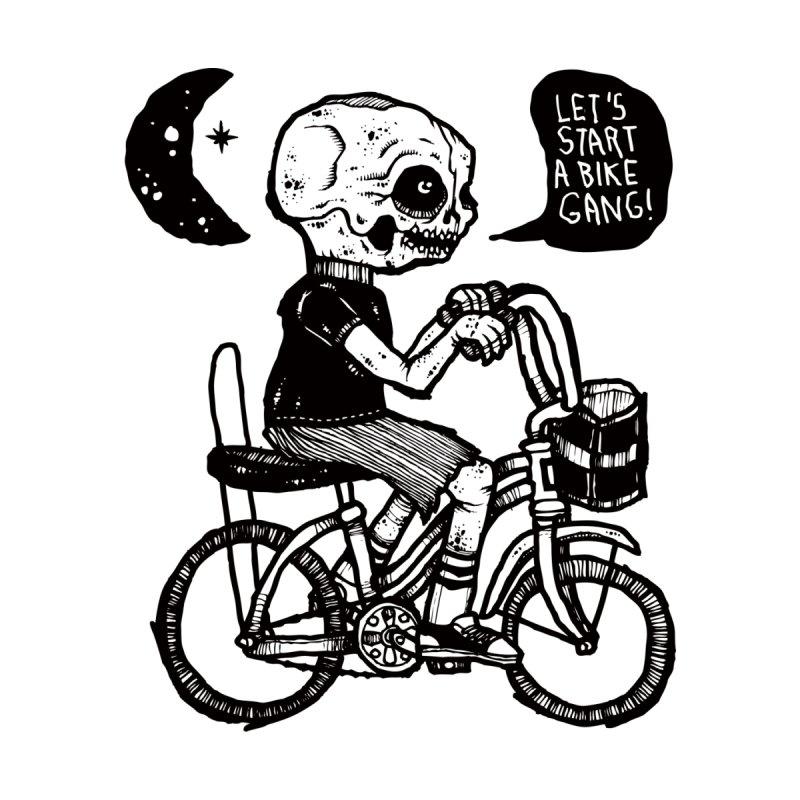 Bike Gang by msieben's Shop
