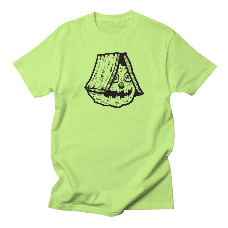 Covered Men's Regular T-Shirt by msieben's Shop