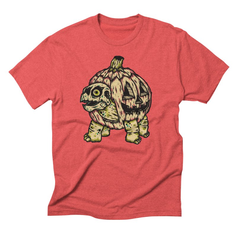 New Home Men's Triblend T-Shirt by msieben's Shop