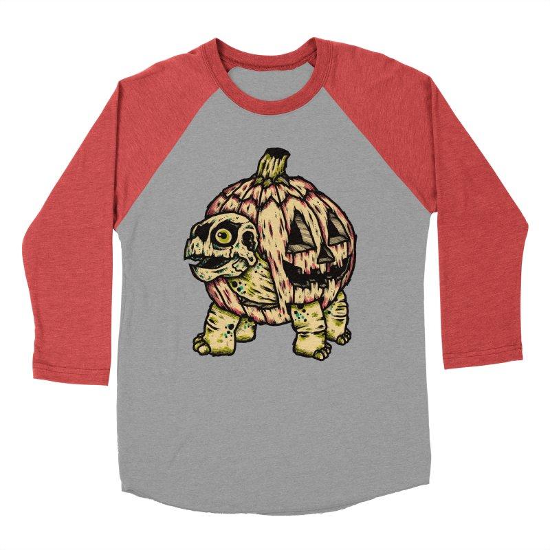 New Home Men's Baseball Triblend T-Shirt by msieben's Shop