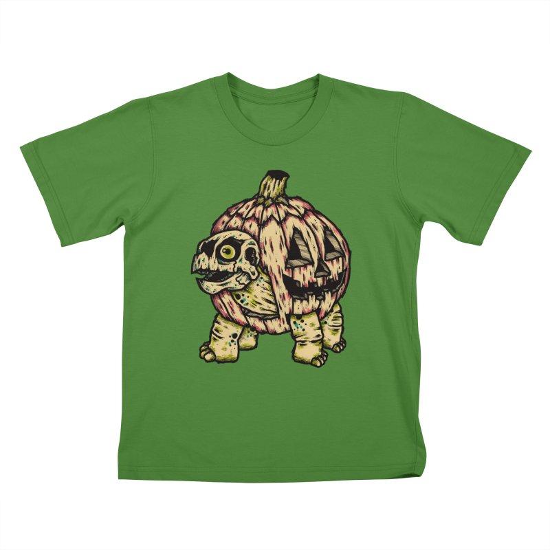 New Home Kids T-shirt by msieben's Shop