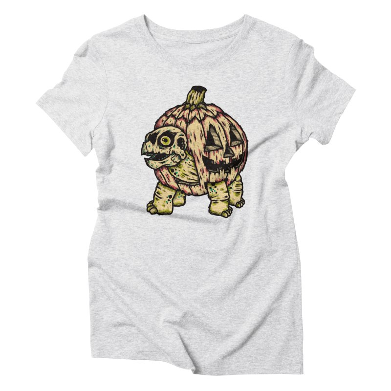 New Home Women's Triblend T-Shirt by msieben's Shop