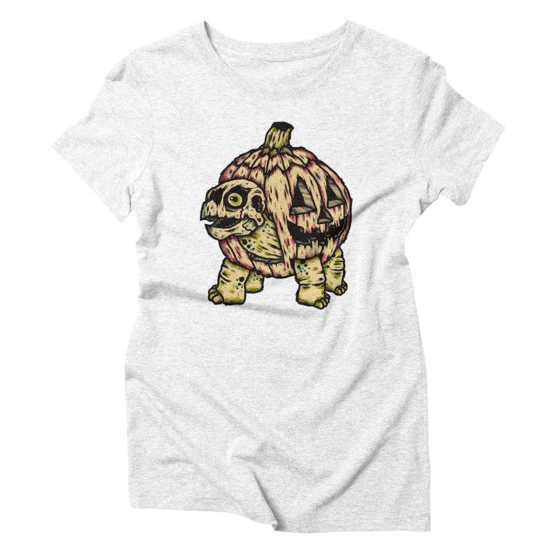 New Home Women's Triblend T-shirt by msieben's Shop