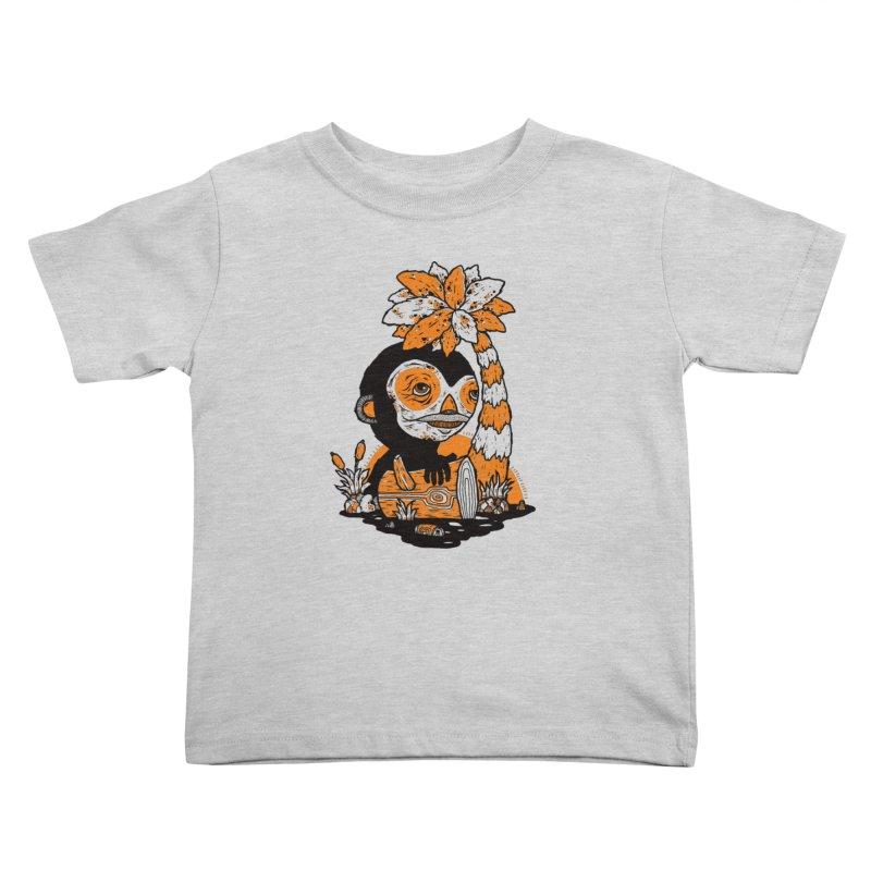 Sunrise Kids Toddler T-Shirt by msieben's Shop