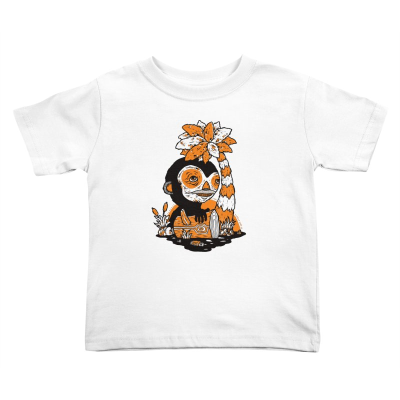 Sunrise Kids Toddler T-Shirt by msieben's Shop