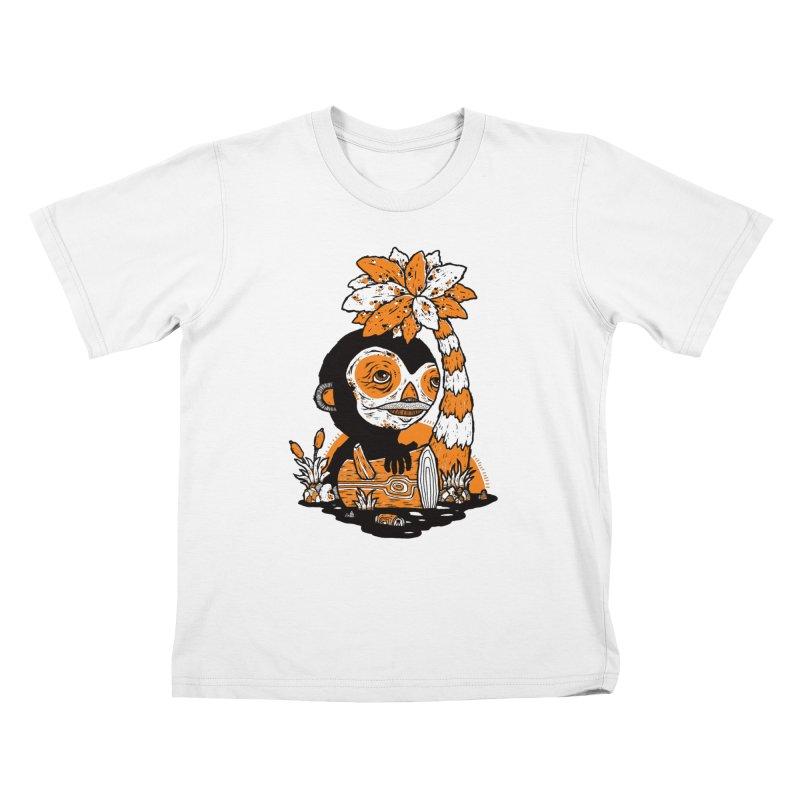 Sunrise Kids T-shirt by msieben's Shop