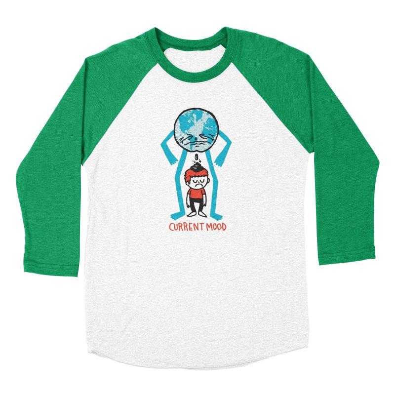 Current Mood Men's Longsleeve T-Shirt by msieben's Shop