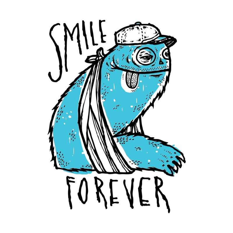 Smile Forever by msieben's Shop