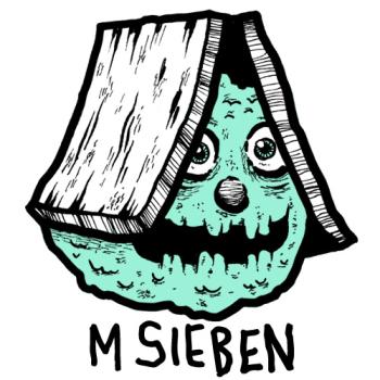 msieben's Shop Logo