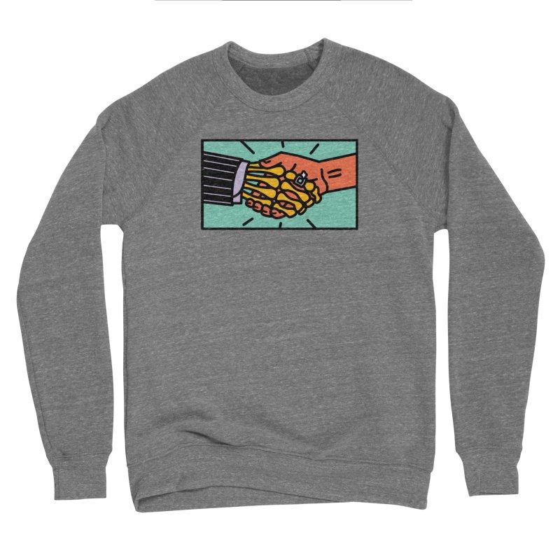 "DEAL - ""Best Buddies"" Women's Sweatshirt by MSTRMIND On-Demand"