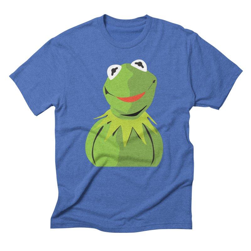 I.A.E.B.G. Men's T-Shirt by Mitch Henson's Artist Shop