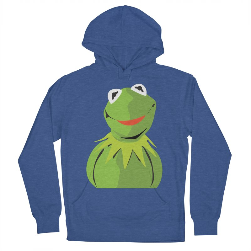 I.A.E.B.G. Women's French Terry Pullover Hoody by Mitch Henson's Artist Shop