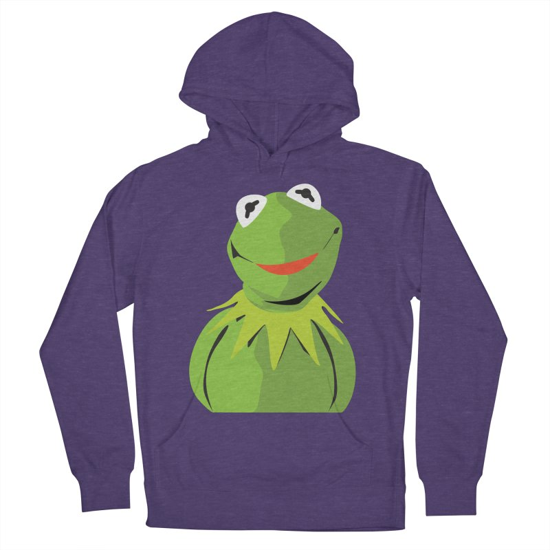 I.A.E.B.G. Men's French Terry Pullover Hoody by Mitch Henson's Artist Shop