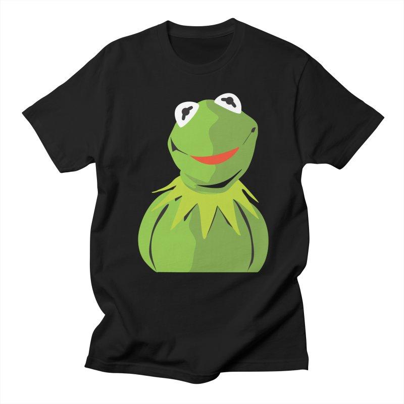 I.A.E.B.G. Men's Regular T-Shirt by Mitch Henson's Artist Shop