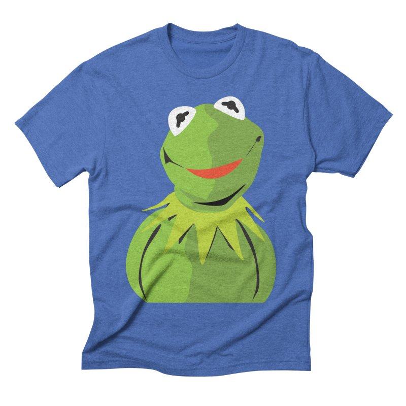 I.A.E.B.G. Men's Triblend T-shirt by Mitch Henson's Artist Shop