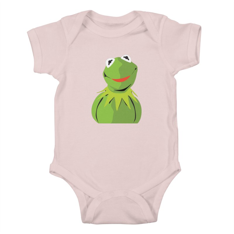 I.A.E.B.G. Kids Baby Bodysuit by Mitch Henson's Artist Shop
