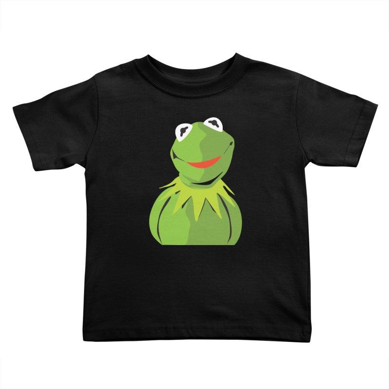 I.A.E.B.G. Kids Toddler T-Shirt by Mitch Henson's Artist Shop
