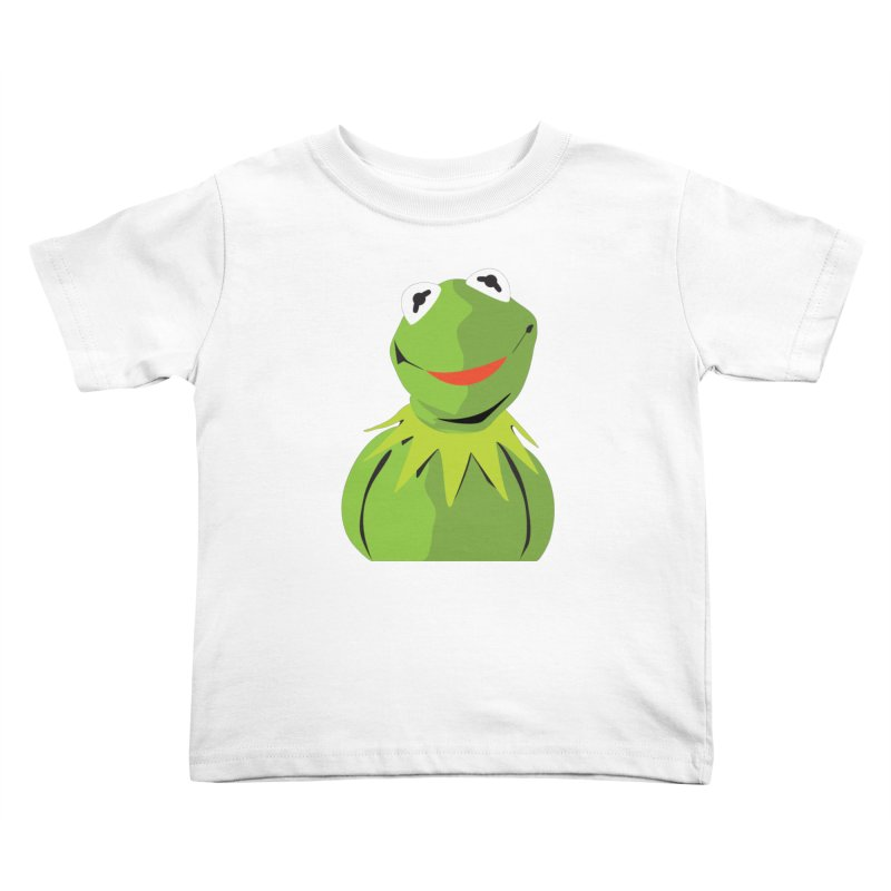 I.A.E.B.G. Kids Toddler T-Shirt by Mitch Henson's Artist Shop
