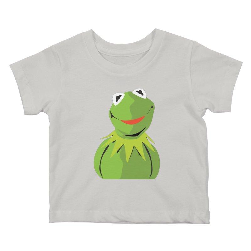 I.A.E.B.G. Kids Baby T-Shirt by Mitch Henson's Artist Shop