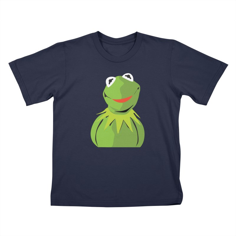I.A.E.B.G. Kids T-Shirt by Mitch Henson's Artist Shop