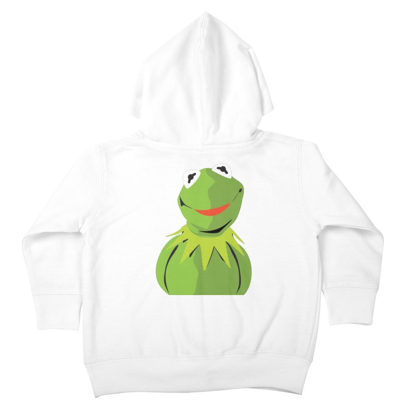 I.A.E.B.G. Kids Toddler Zip-Up Hoody by Mitch Henson's Artist Shop