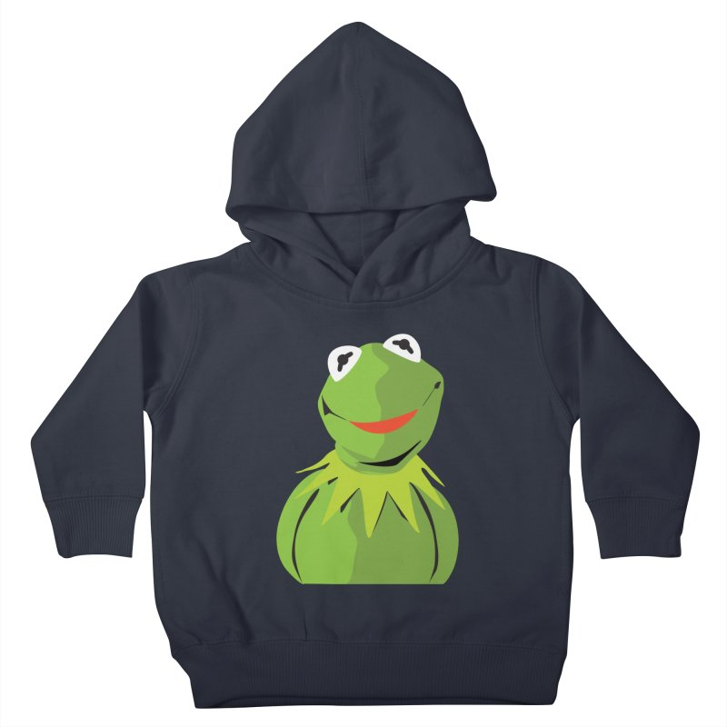 I.A.E.B.G. Kids Toddler Pullover Hoody by Mitch Henson's Artist Shop