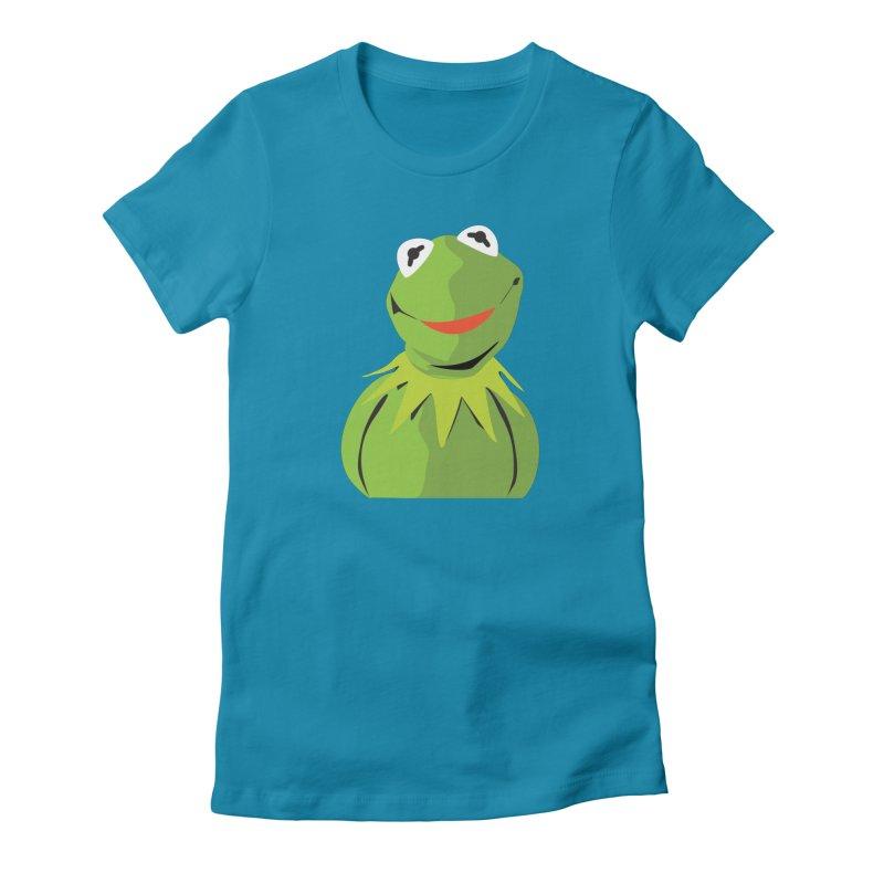 I.A.E.B.G. Women's T-Shirt by Mitch Henson's Artist Shop