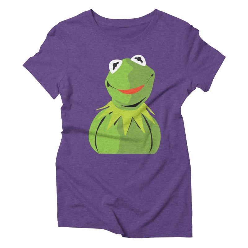 I.A.E.B.G. Women's Triblend T-Shirt by Mitch Henson's Artist Shop