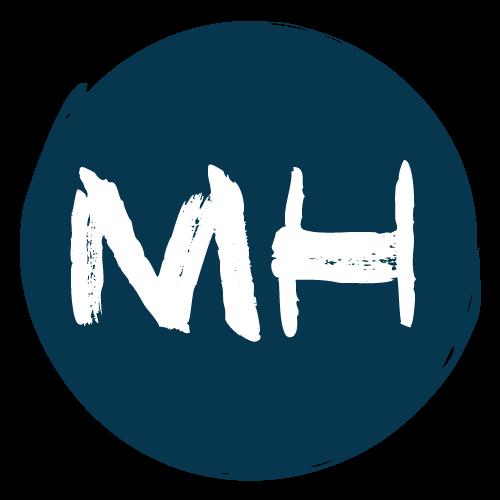 Mitch Henson's Artist Shop Logo