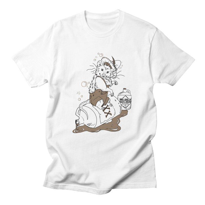 Hillbilly Days 2020 Men's T-Shirt by mtmshirts's Artist Shop