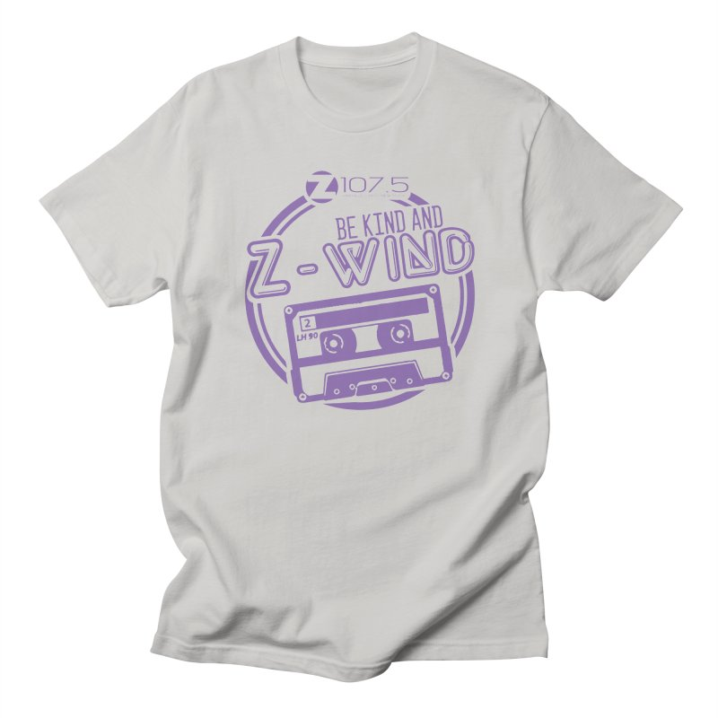 Z-Wind Men's T-Shirt by mtmshirts's Artist Shop