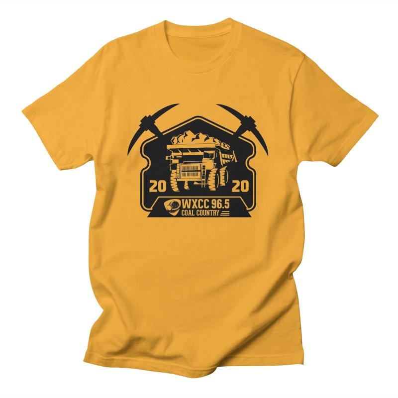 WXCC Coal Country Women's T-Shirt by mtmshirts's Artist Shop