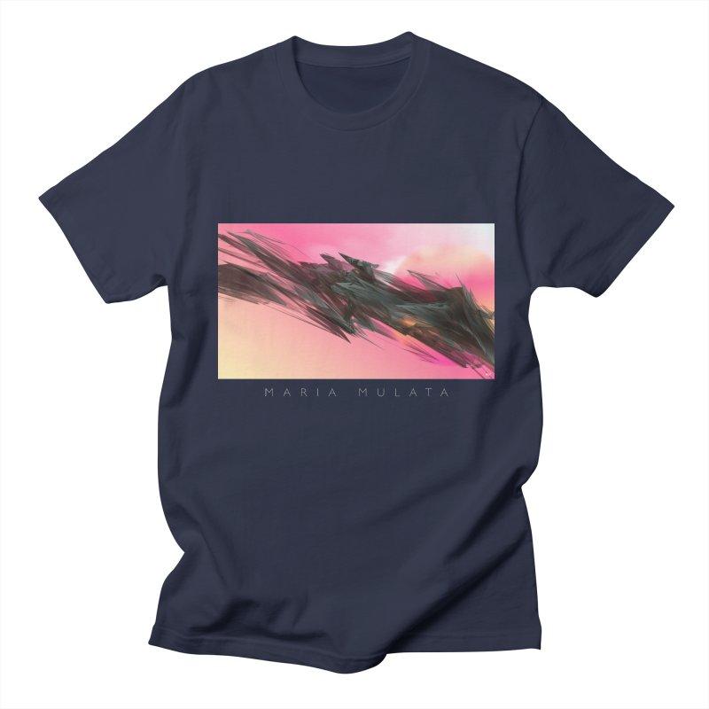MARIA MULATA Women's Unisex T-Shirt by mu's Artist Shop