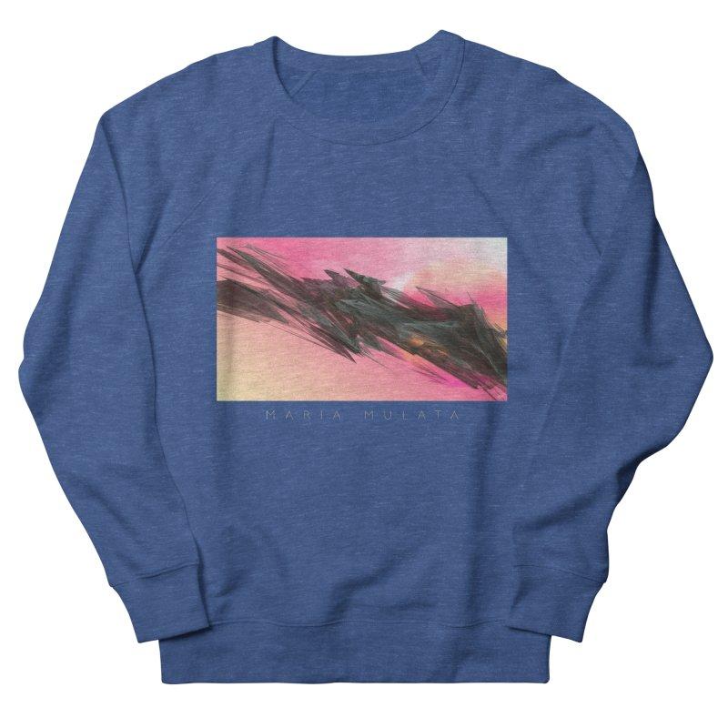 MARIA MULATA Women's Sweatshirt by mu's Artist Shop