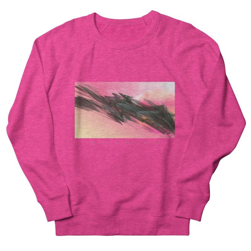 MARIA MULATA Men's Sweatshirt by mu's Artist Shop